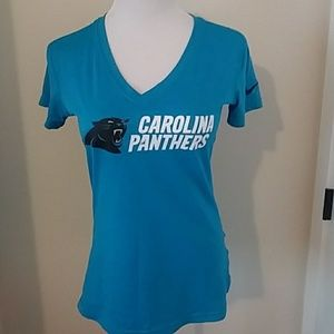 Carolina PanthersNike Dri-Fit